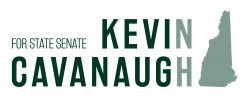Kevin Cavanaugh for NH State Senate